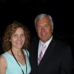 """Lieve & Craig Bradley (www.agel.com) :      """"Spread The Word!""""      Network building"""